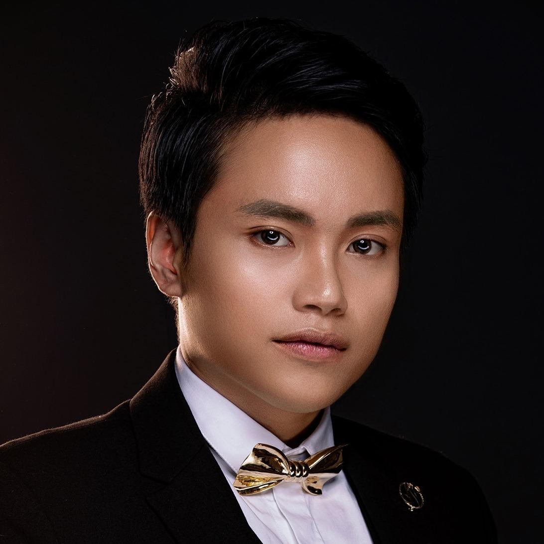 Hizashi - Huỳnh Quang Nhật