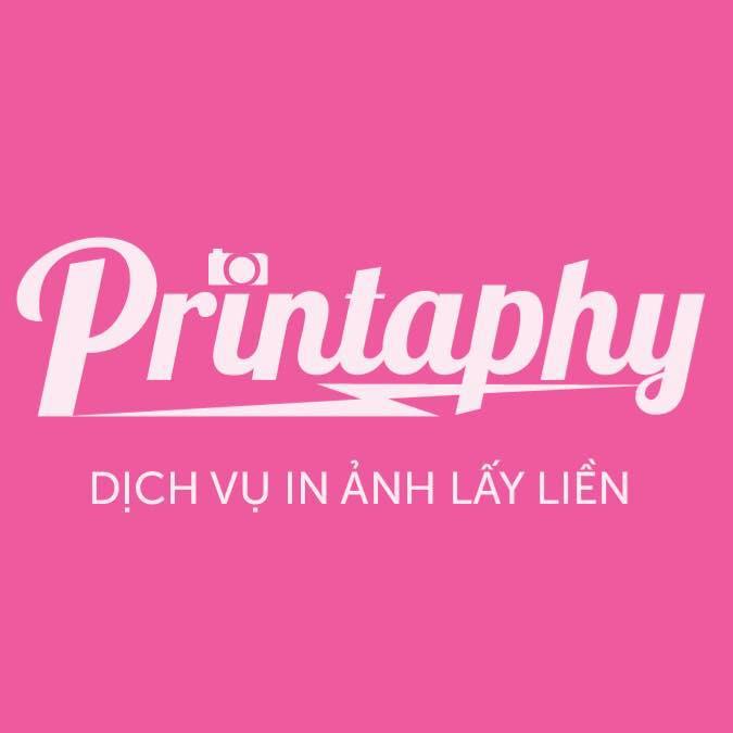 Printaphy - Dịch vụ in ảnh lấy liền độc đáo từ Singapore