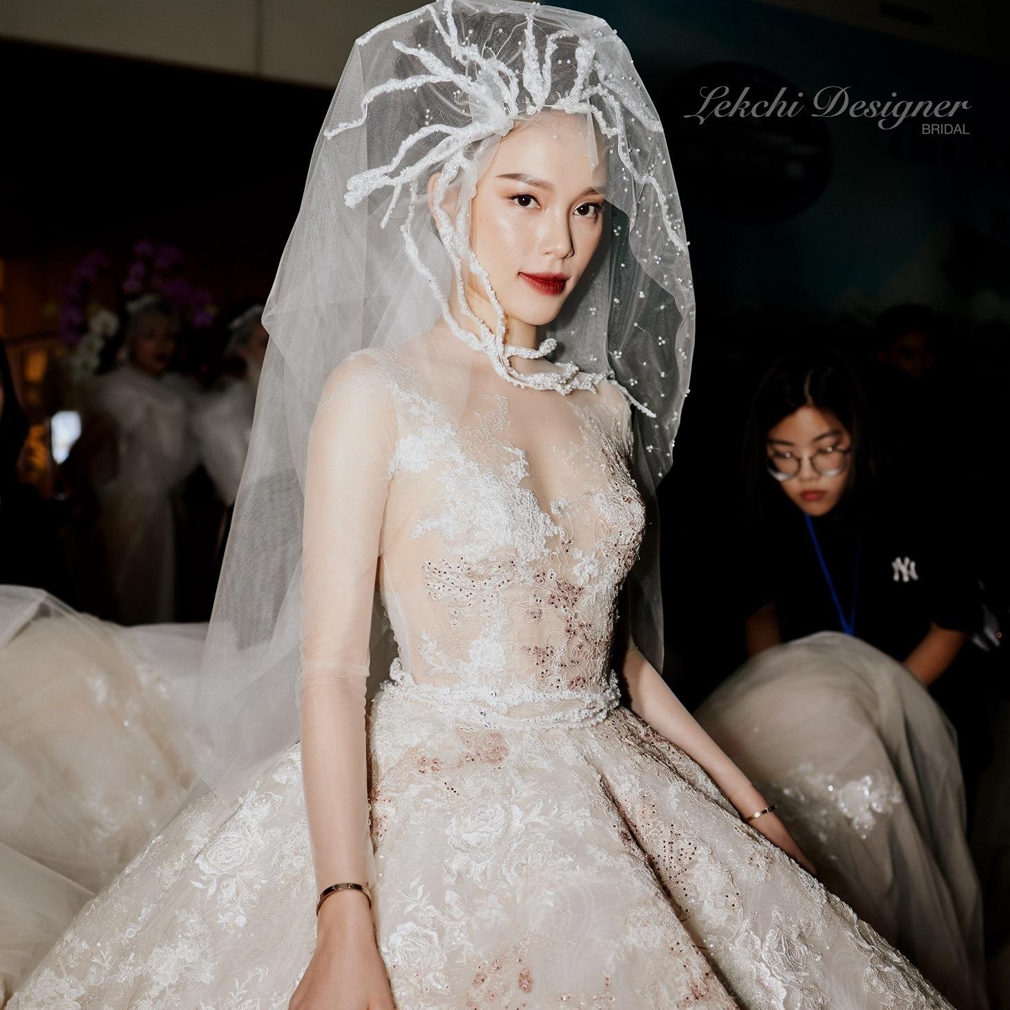 Lek Chi Bridal