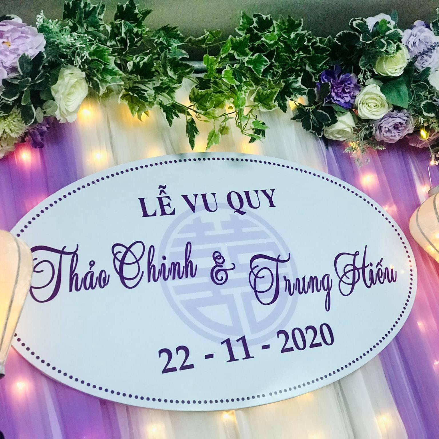 Anhtu Wedding
