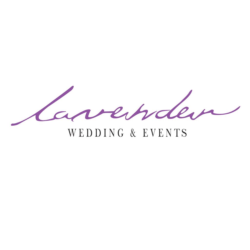 Lavender Wedding Planner & Event