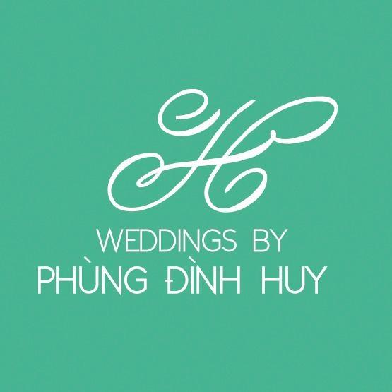 Weddings by Phùng Đình Huy