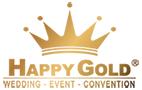 Trung Tâm Hội Nghị Tiệc Cưới Happy Gold