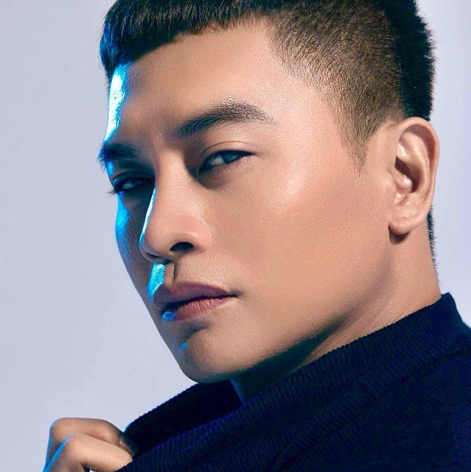 Nam Trung Makeup