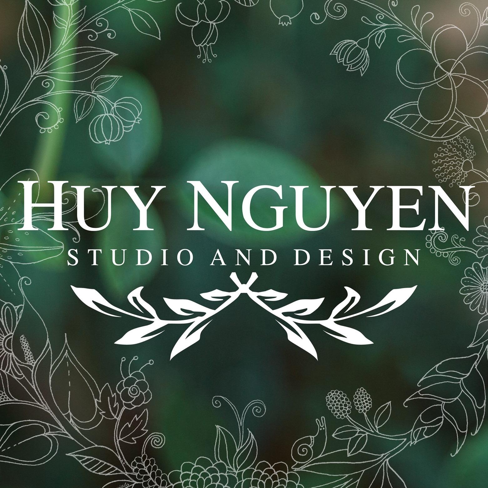 Huy Nguyen Studio