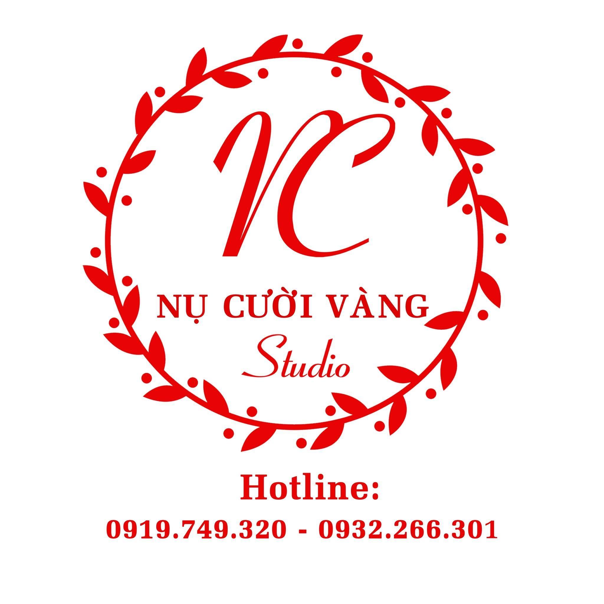 Nụ Cười Vàng Studio