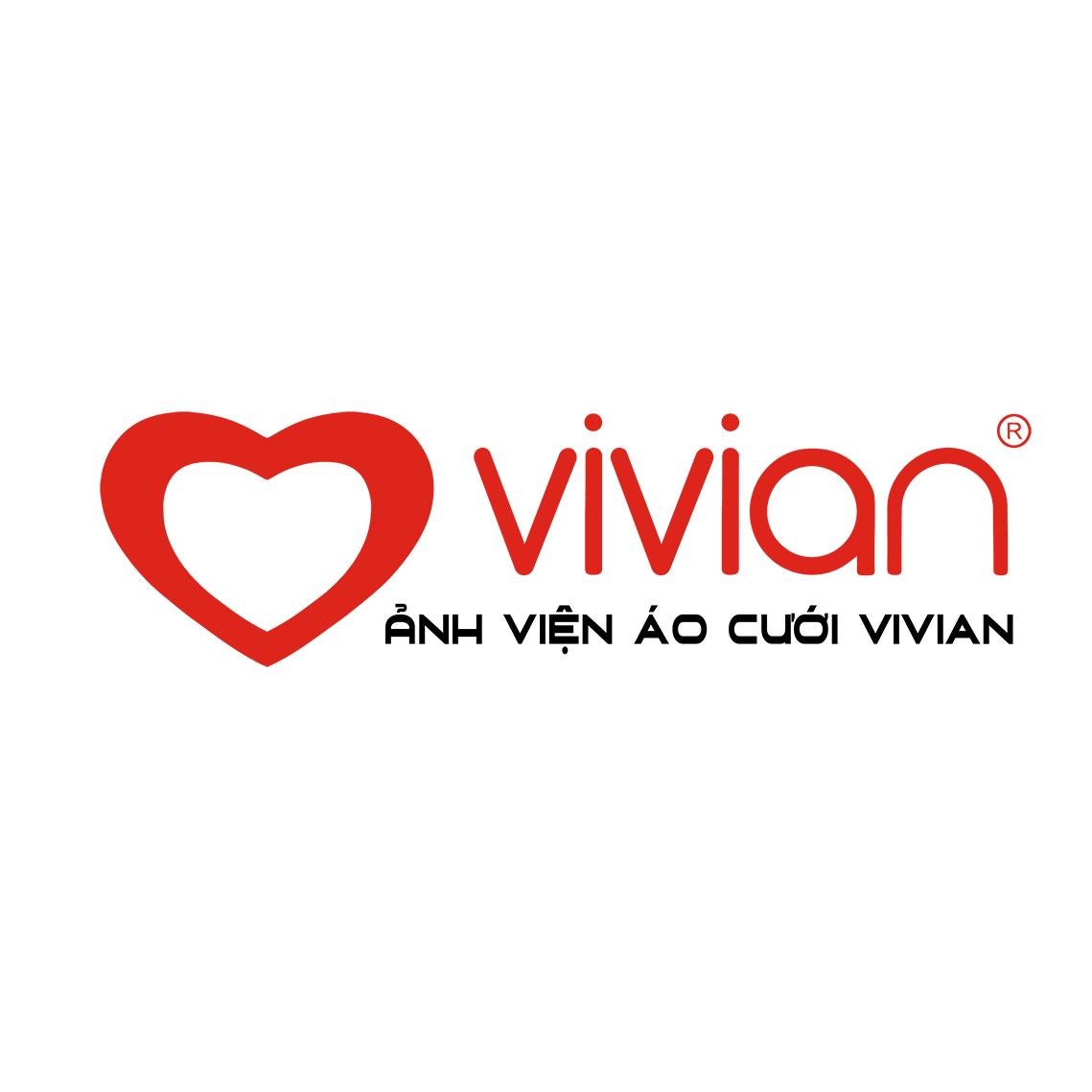 Ảnh viện áo cưới Vivian