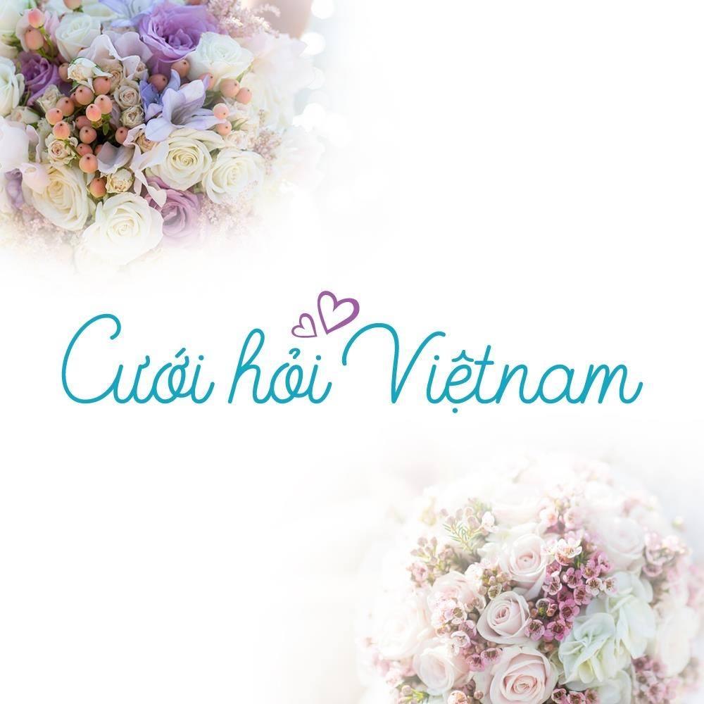 Cưới Hỏi Việt Nam